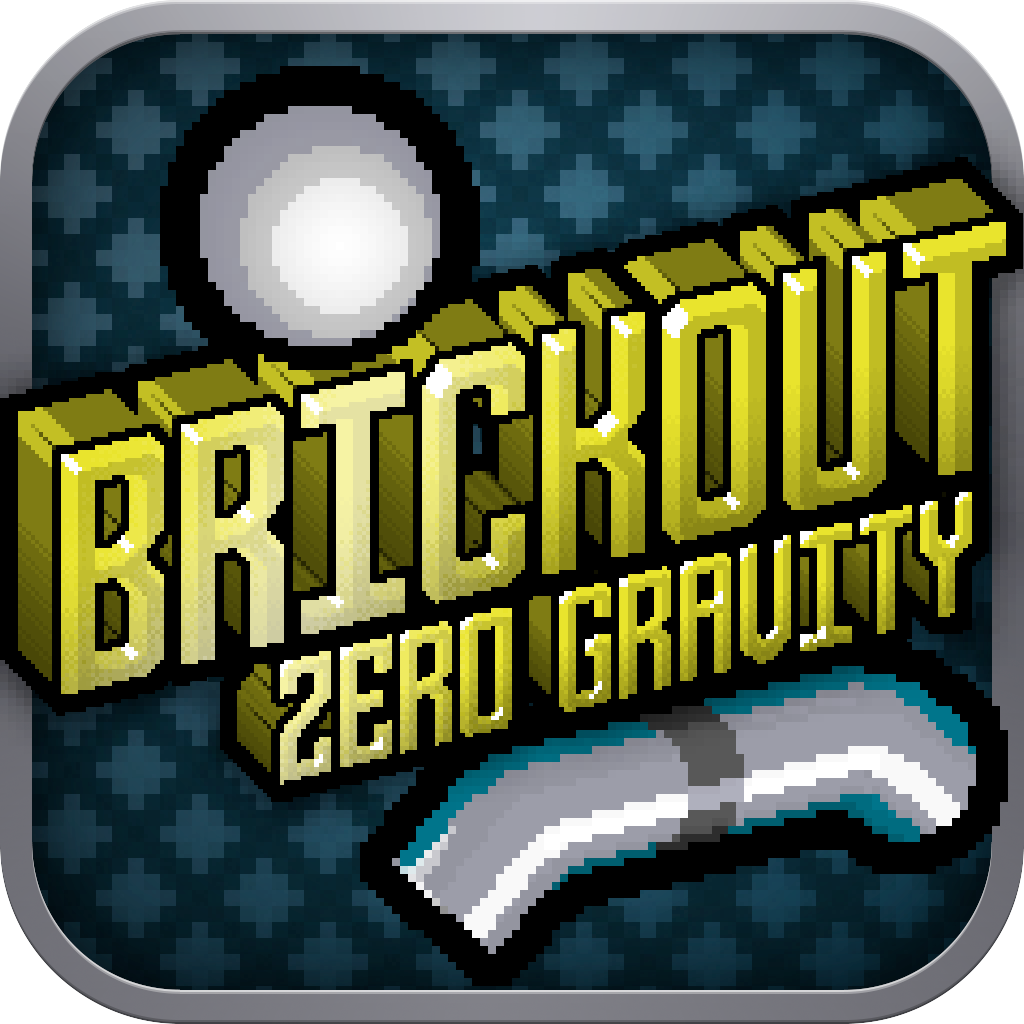 Brickout Zero Gravity by Abel Vincze icon