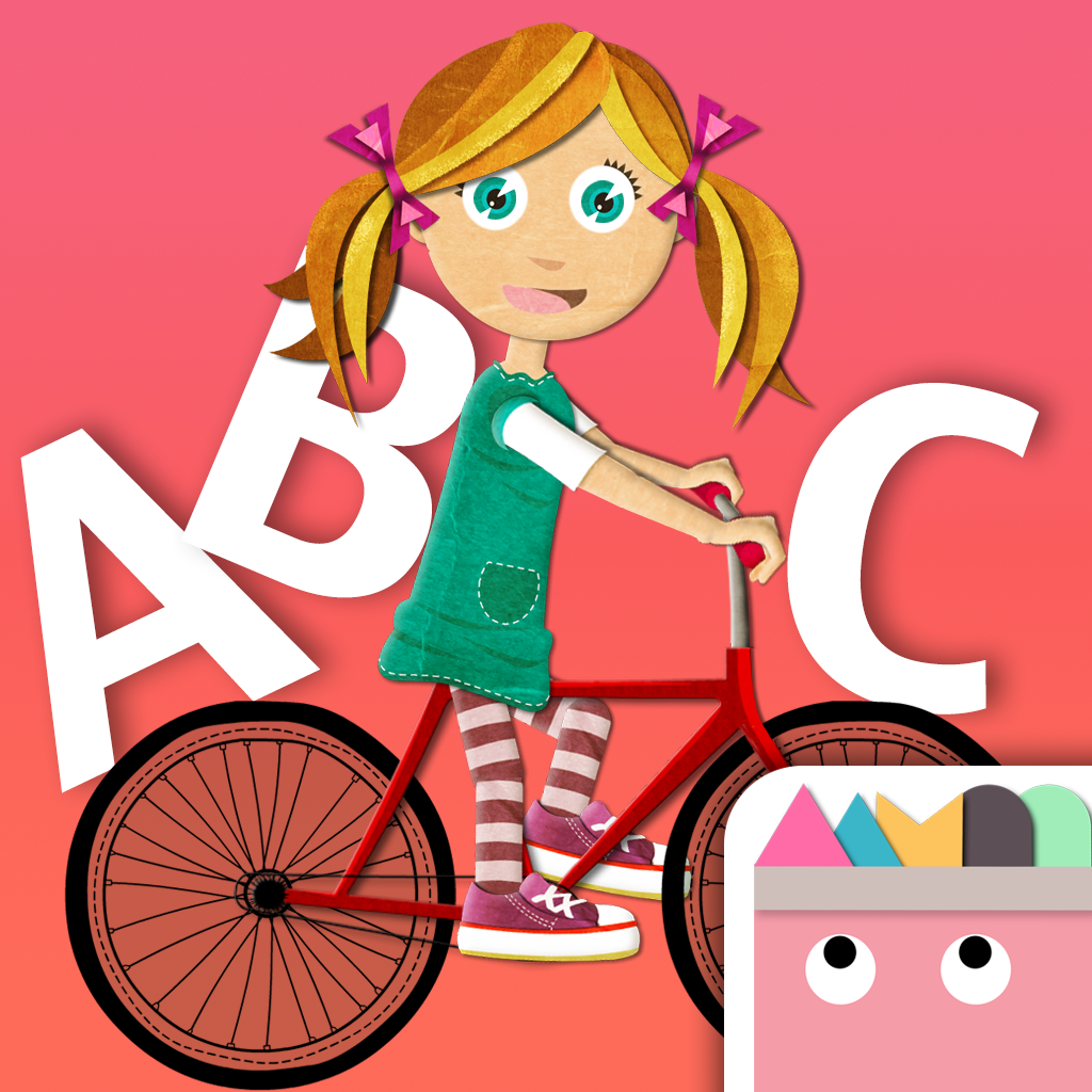 mzl.mxyxgcqq Avokiddo ABC Ride by Avokiddo   Review